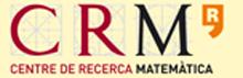 CRM, Centre de Recerca Matemàtica, (open link in a new window)